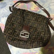 Fendi Handbag Photo
