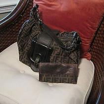 Fendi Handbag and Wallet - Verified Photo