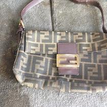 Fendi Handbag (Authentic) Photo