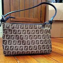 Fendi Handbag - Authentic Photo