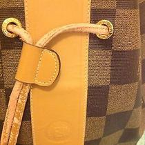 Fendi Handbag Authentic Photo