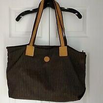 Fendi Handbag Authentic Used Photo