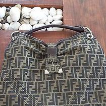 Fendi Handbag Leather Photo