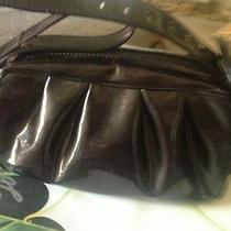 Fendi Handbag Patent Camera Bag Photo