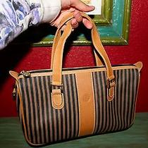 Fendi Handbag Purse Photo