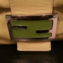 Fendi Handbag Satchel Purse Photo