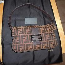 Fendi Handbag With Dust Bag Photo
