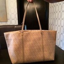 Fendi Handbag Zucchini Camelia Photo