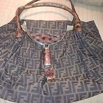 Fendi Handbags Photo