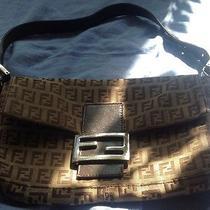 Fendi Hobo Shoulder Bag Photo