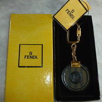 Fendi Key Ring - New in Box Photo