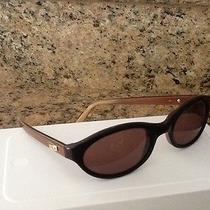 Fendi Ladies Designer Sunglasses  Photo
