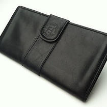 Fendi Leather Wallet Photo