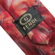 Fendi Men's Tie (8102) Photo