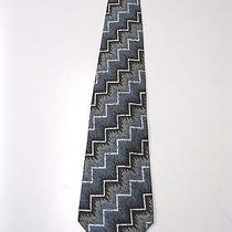 Fendi Mens Silk Tie Photo