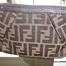 Fendi Original Handbagmade in Italy Photo