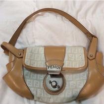 Fendi Petite Handbag Photo