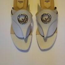 Fendi Sandals  Photo