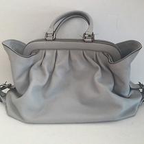 Fendi Satch Shoulder Bag Photo