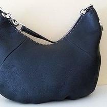 Fendi Seleria Shoulder Bag Leather  Reduce Price Photo