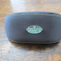 Fendi Selleria Brown Leather Soft Case Soft Cloth New Photo