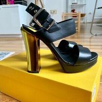 Fendi Shoes Women Photo