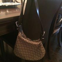 Fendi Shoulder Bag Photo