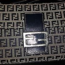 Fendi Shoulder Bag Photo