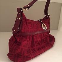 Fendi Shoulder Bag Handbag Purse Photo