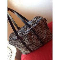 Fendi Shoulder Bag Luggage Photo