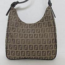 Fendi Shoulder Bag Small Photo