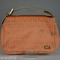 Fendi Small Cosmetic Bag Photo