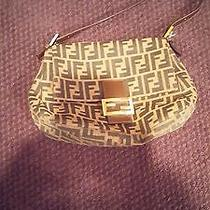 Fendi Small Evening Bag Photo