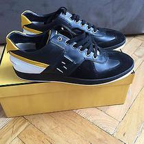 Fendi Sneakers 100% Original Photo