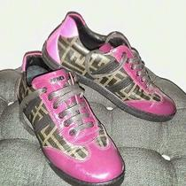 Fendi Sneakers   Photo