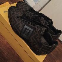 Fendi Sneakers Photo