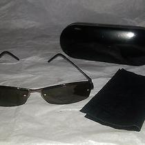 Fendi Sun Glasses With Case Photo