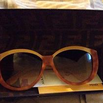 Fendi Sunglasses Photo