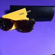 Fendi Sunglasses Photo