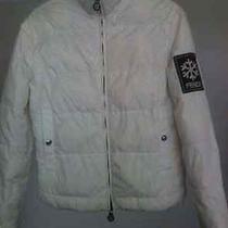 Fendi Thick Winter Women Jacket  Photo