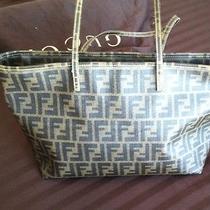 Fendi Tote Handbag Photo