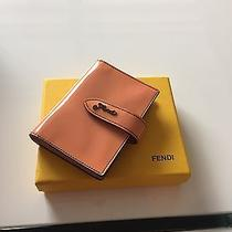 Fendi Travel Photo Book Photo