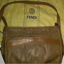 Fendi - Vintage Authentic Handbag Photo