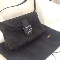 Fendi Vintage Handbag Photo