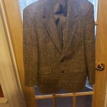 Fendi Vintage Mens Blazer 100% Wool Sz. 40/102 Reg Photo