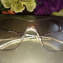 Fendi Vintage Sunglasses Photo