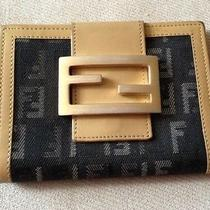 Fendi Wallet Photo