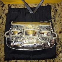 Fendi Water Snake Purse Photo