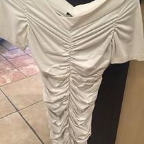 Fendi White Dress Photo