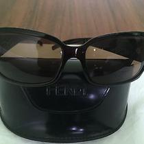 Fendi Women's Designeer Sunglasses Photo